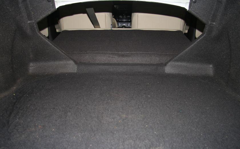 2013 Acura ILX Premium Pkg AUTO CUIR TOIT MAGS BLUETOOTH #31
