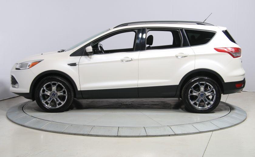 2014 Ford Escape SE 4WD CUIR TOIT NAVIGATION MAGS #3