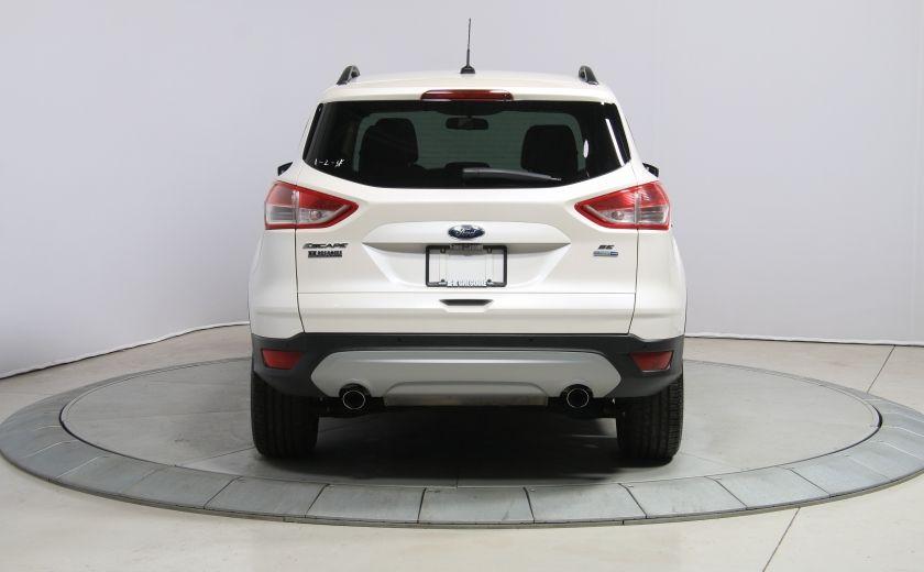 2014 Ford Escape SE 4WD CUIR TOIT NAVIGATION MAGS #5