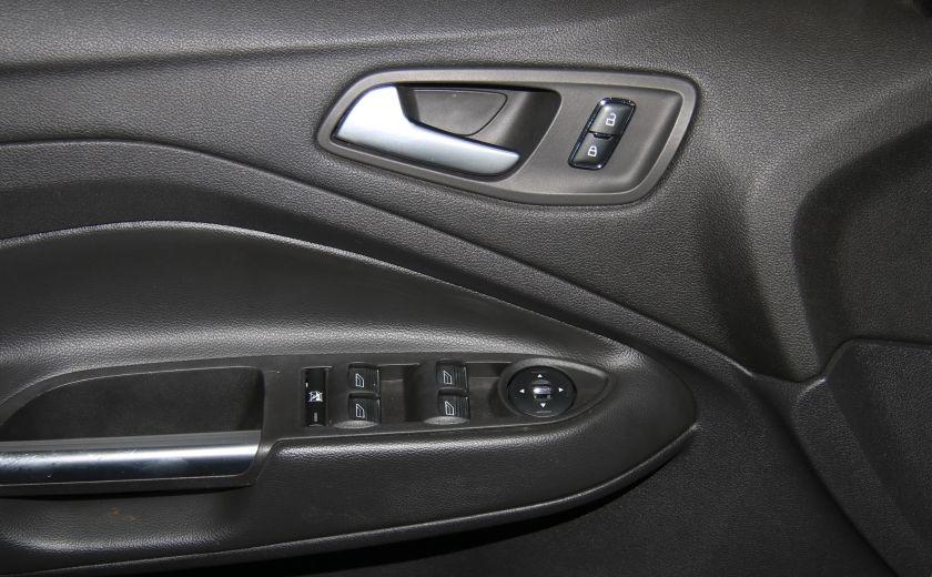 2014 Ford Escape SE 4WD CUIR TOIT NAVIGATION MAGS #10