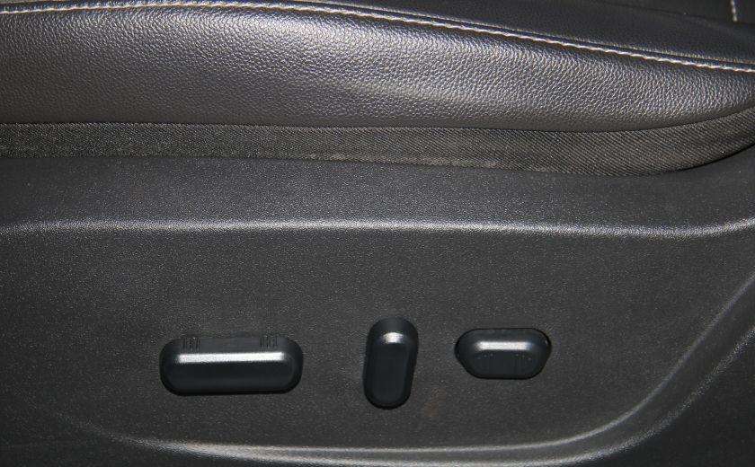 2014 Ford Escape SE 4WD CUIR TOIT NAVIGATION MAGS #11