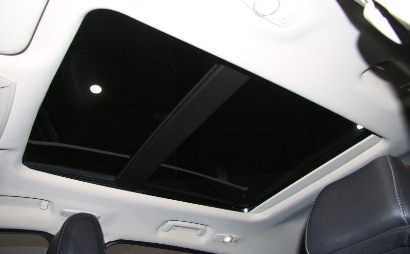 2014 Ford Escape SE 4WD CUIR TOIT NAVIGATION MAGS #12