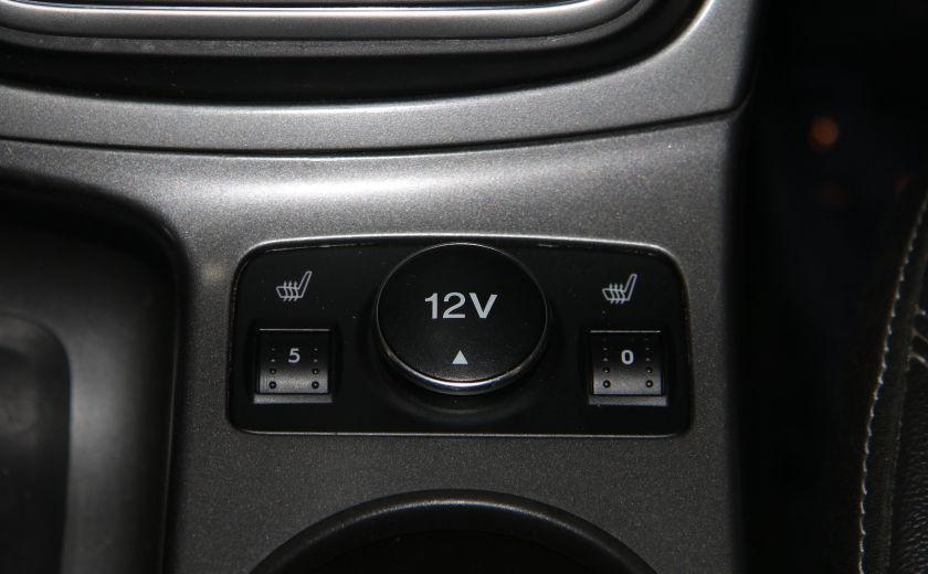 2014 Ford Escape SE 4WD CUIR TOIT NAVIGATION MAGS #17