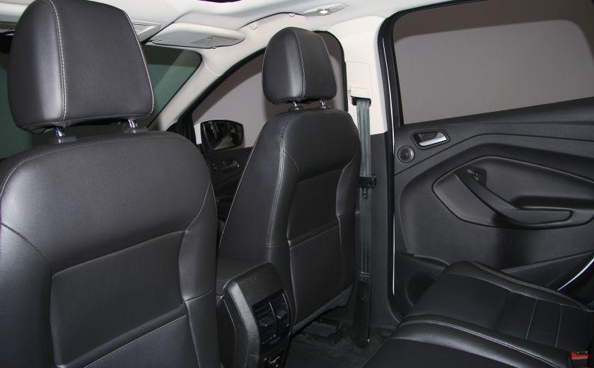 2014 Ford Escape SE 4WD CUIR TOIT NAVIGATION MAGS #20