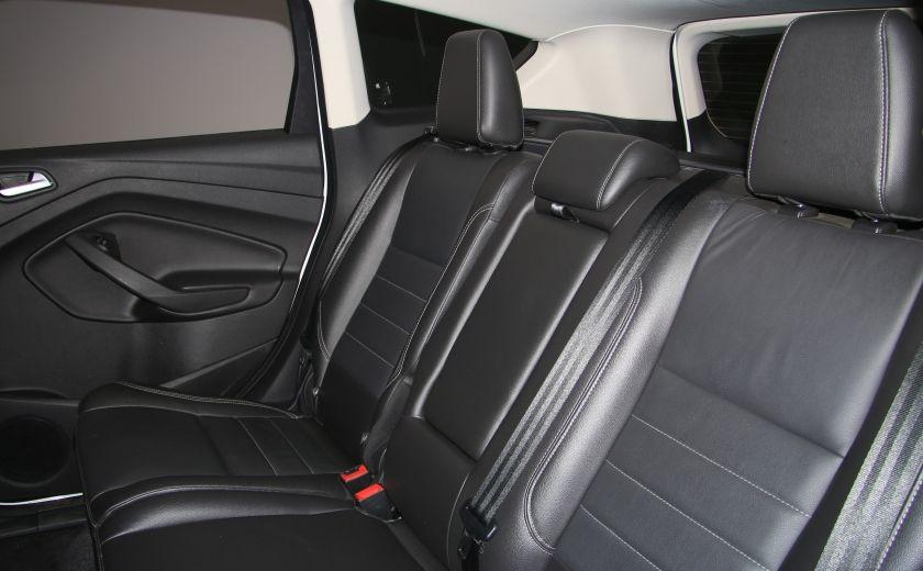 2014 Ford Escape SE 4WD CUIR TOIT NAVIGATION MAGS #21