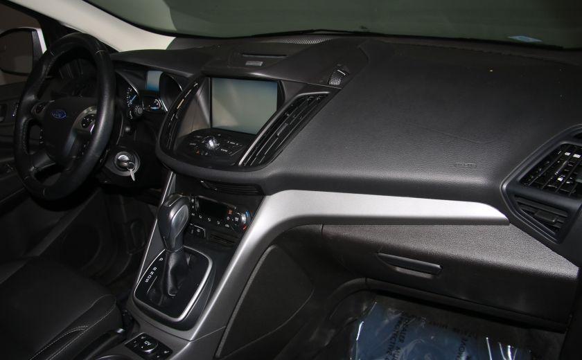2014 Ford Escape SE 4WD CUIR TOIT NAVIGATION MAGS #24