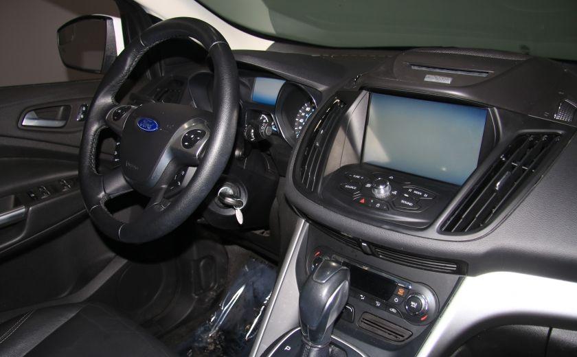 2014 Ford Escape SE 4WD CUIR TOIT NAVIGATION MAGS #25