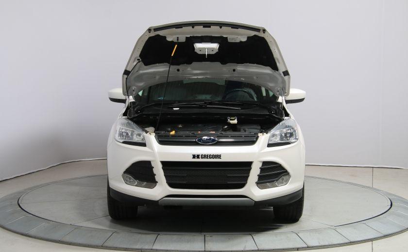 2014 Ford Escape SE 4WD CUIR TOIT NAVIGATION MAGS #28