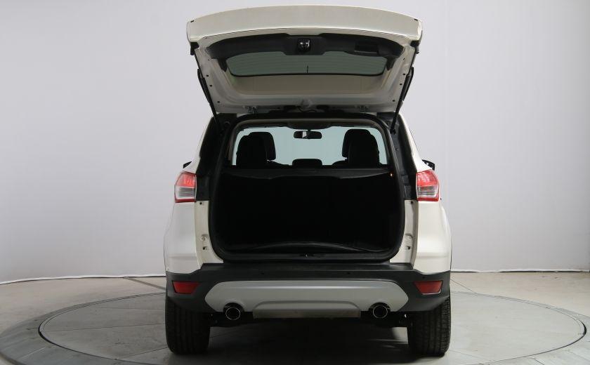 2014 Ford Escape SE 4WD CUIR TOIT NAVIGATION MAGS #29