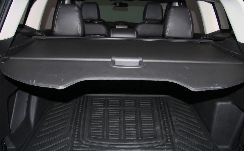 2014 Ford Escape SE 4WD CUIR TOIT NAVIGATION MAGS #30