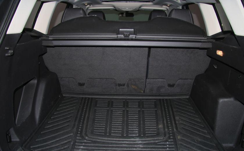 2014 Ford Escape SE 4WD CUIR TOIT NAVIGATION MAGS #31