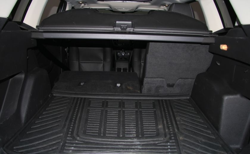 2014 Ford Escape SE 4WD CUIR TOIT NAVIGATION MAGS #32