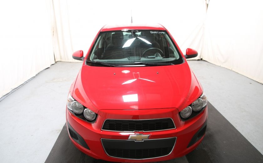 2014 Chevrolet Sonic LS A/C BLUETOOTH #1