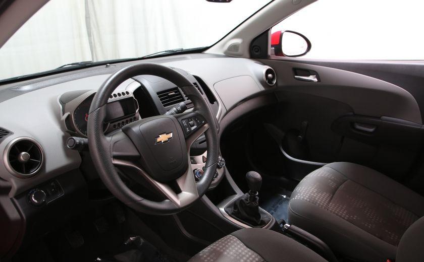 2014 Chevrolet Sonic LS A/C BLUETOOTH #6