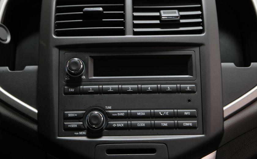 2014 Chevrolet Sonic LS A/C BLUETOOTH #10
