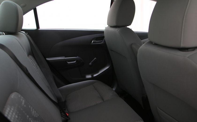 2014 Chevrolet Sonic LS A/C BLUETOOTH #14