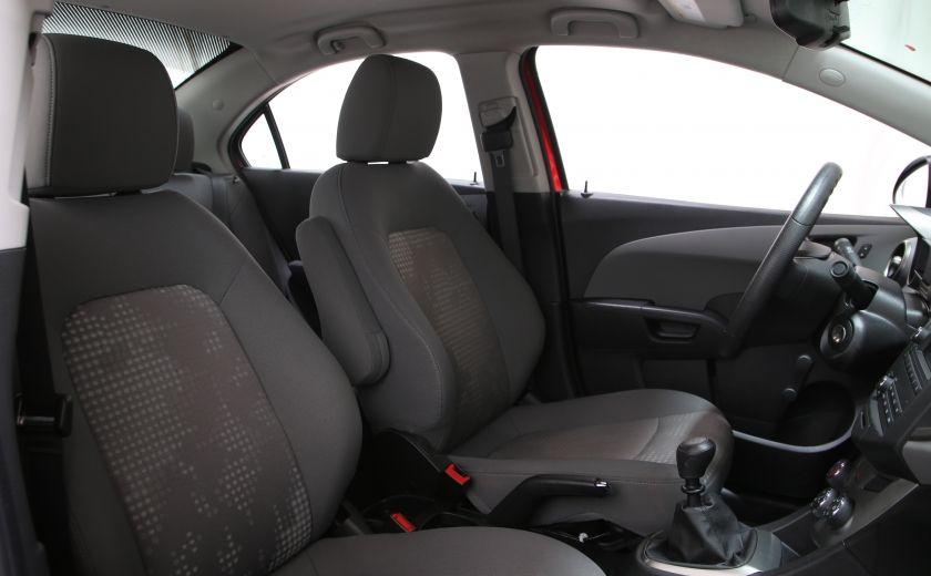 2014 Chevrolet Sonic LS A/C BLUETOOTH #18
