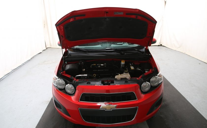 2014 Chevrolet Sonic LS A/C BLUETOOTH #19