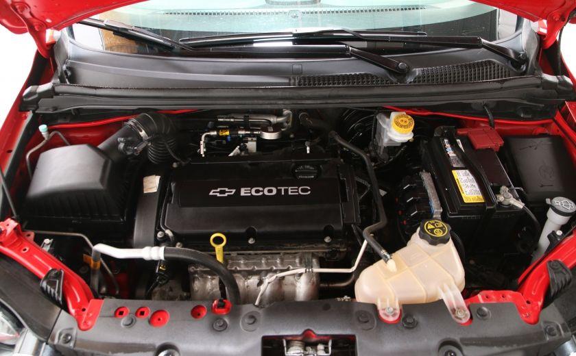 2014 Chevrolet Sonic LS A/C BLUETOOTH #20
