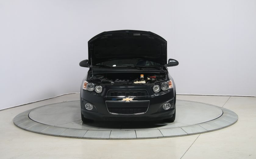 2014 Chevrolet Sonic LT A/C TOIT MAGS CAMERA RECUL BLUETOOTH #22