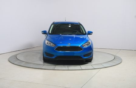 2015 Ford Focus SE AUTO A/C BLUETOOTH CAMERA RECUL BLUETOOTH #0