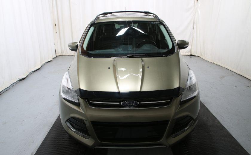 2013 Ford Escape SEL #1