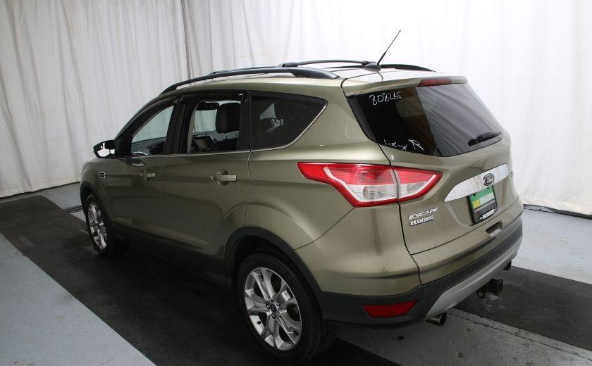 2013 Ford Escape SEL #3