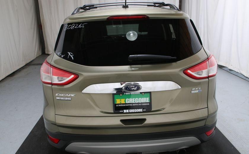 2013 Ford Escape SEL #4