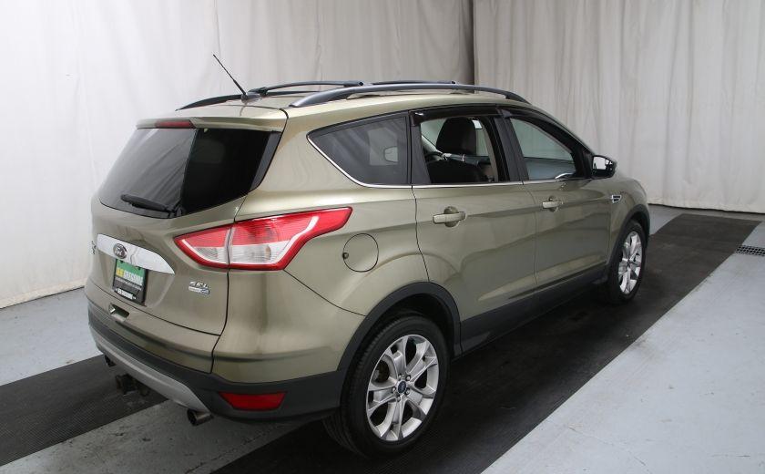 2013 Ford Escape SEL #5