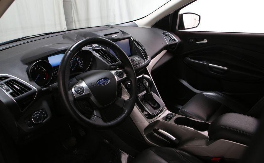 2013 Ford Escape SEL #7