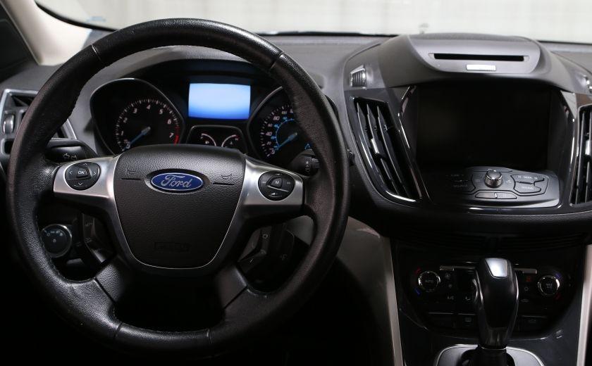 2013 Ford Escape SEL #11