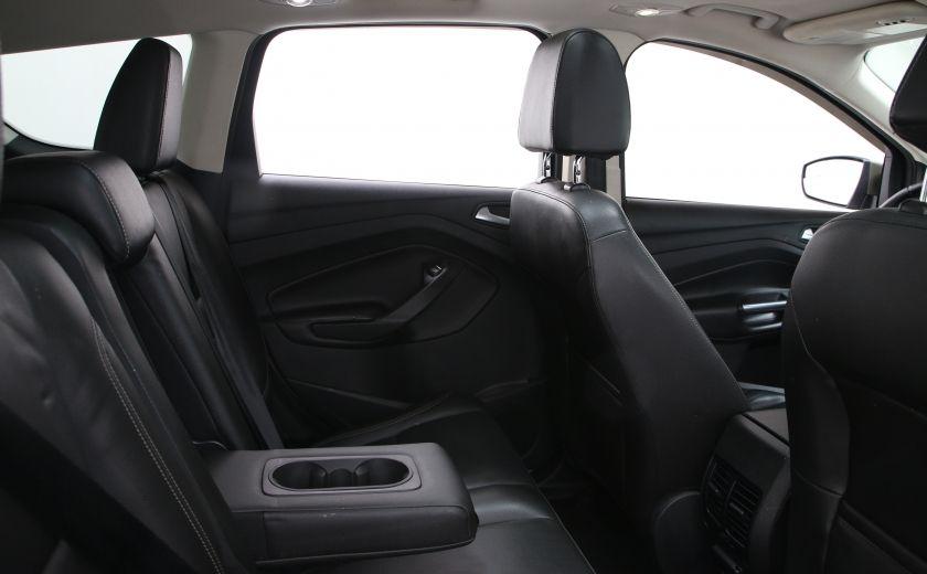 2013 Ford Escape SEL #15