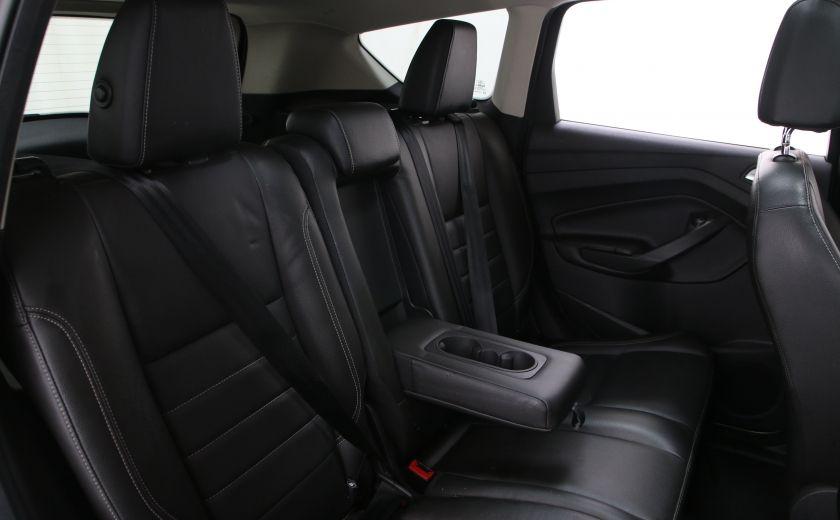 2013 Ford Escape SEL #16