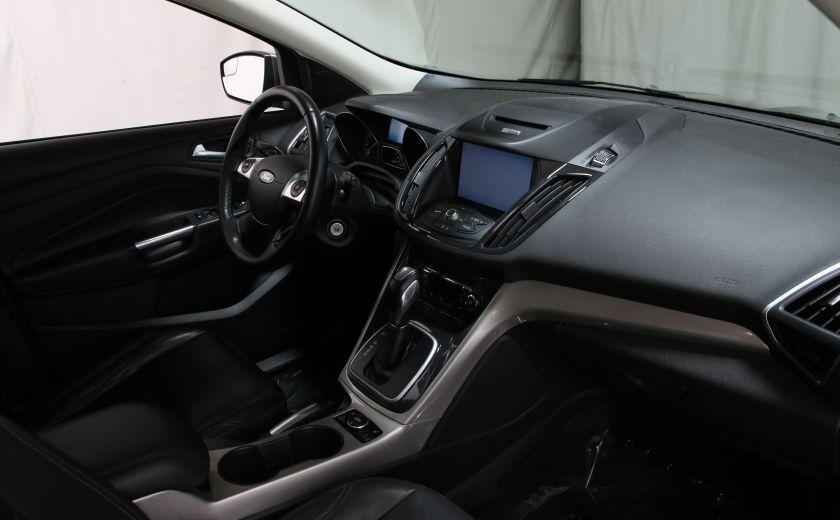 2013 Ford Escape SEL #17