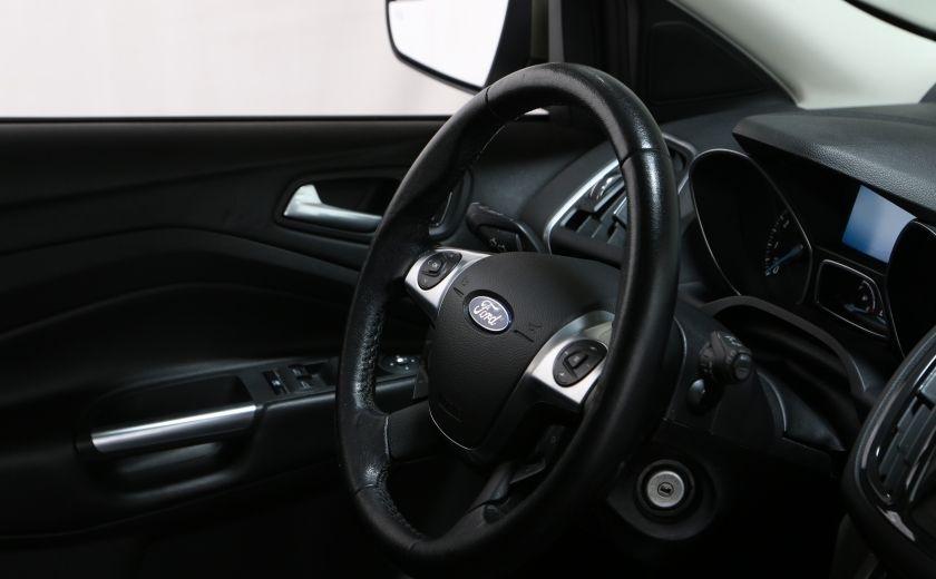 2013 Ford Escape SEL #18