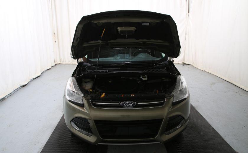 2013 Ford Escape SEL #20