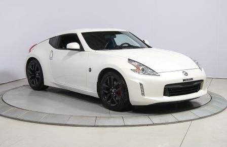 2016 Nissan 370Z A/C GR ELECT MAGS BLUETOOTH #0