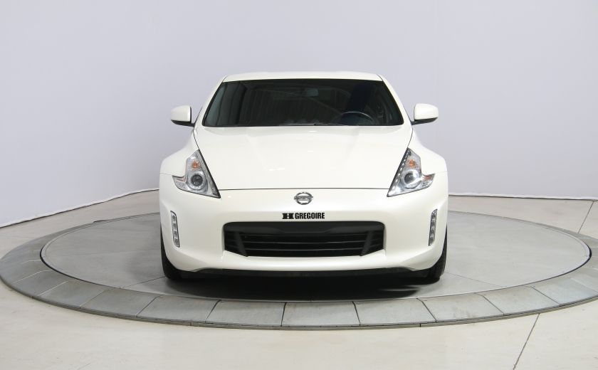 2016 Nissan 370Z A/C GR ELECT MAGS BLUETOOTH #1