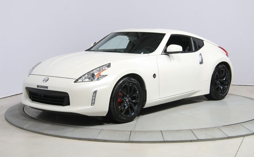 2016 Nissan 370Z A/C GR ELECT MAGS BLUETOOTH #2