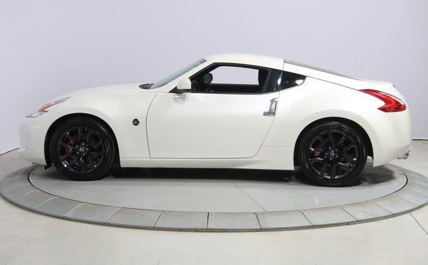 2016 Nissan 370Z A/C GR ELECT MAGS BLUETOOTH #3