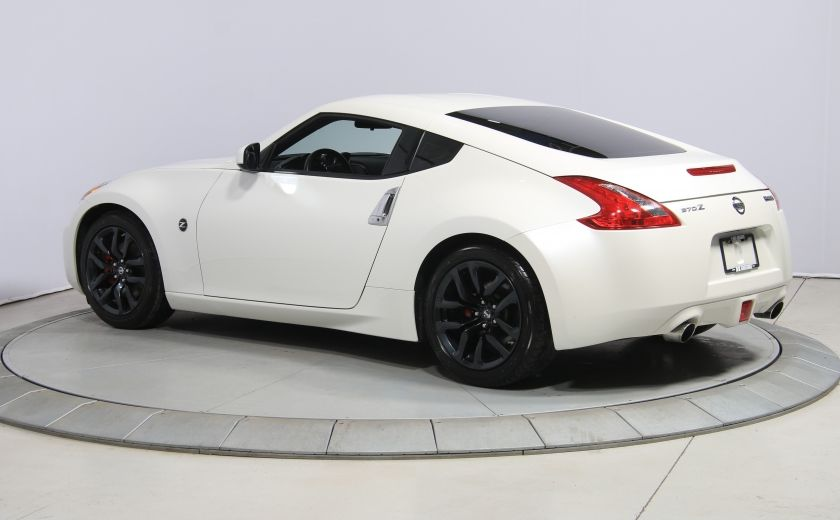 2016 Nissan 370Z A/C GR ELECT MAGS BLUETOOTH #4