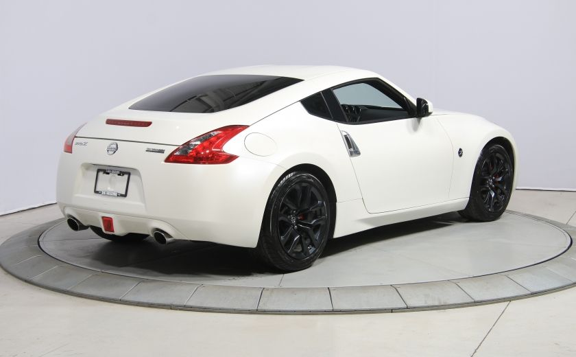 2016 Nissan 370Z A/C GR ELECT MAGS BLUETOOTH #6
