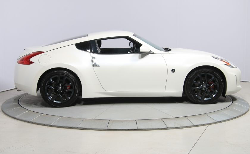 2016 Nissan 370Z A/C GR ELECT MAGS BLUETOOTH #7