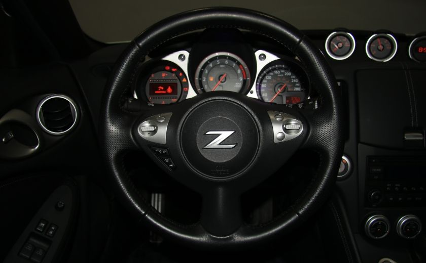 2016 Nissan 370Z A/C GR ELECT MAGS BLUETOOTH #13
