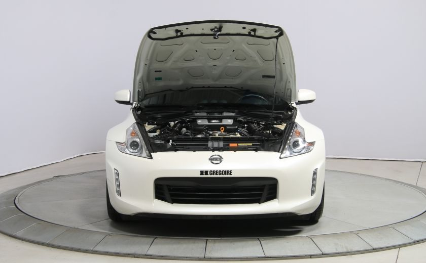 2016 Nissan 370Z A/C GR ELECT MAGS BLUETOOTH #20
