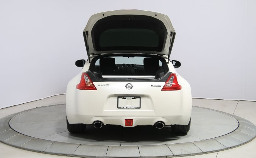 2016 Nissan 370Z A/C GR ELECT MAGS BLUETOOTH #21