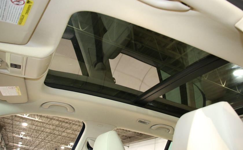 2013 Volkswagen Tiguan  4MOTION A/C CUIR TOIT MAGS BLUETOOTH #11