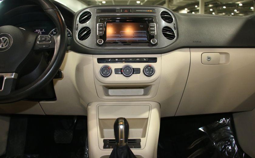 2013 Volkswagen Tiguan  4MOTION A/C CUIR TOIT MAGS BLUETOOTH #16