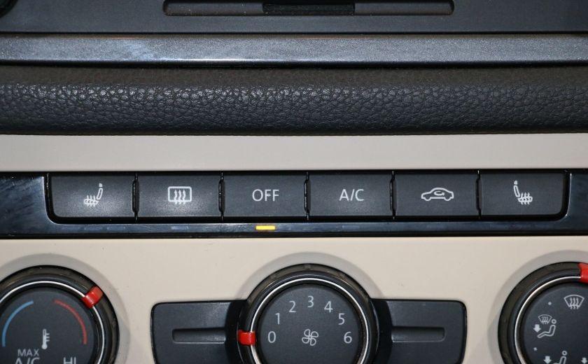2013 Volkswagen Tiguan  4MOTION A/C CUIR TOIT MAGS BLUETOOTH #17