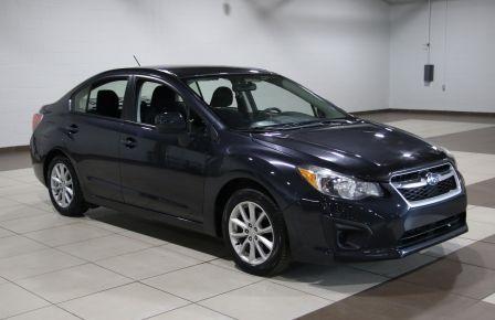2014 Subaru Impreza 2.0i w/Touring Pkg #0
